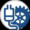 elettromeccanica categoria avvitatori industriali