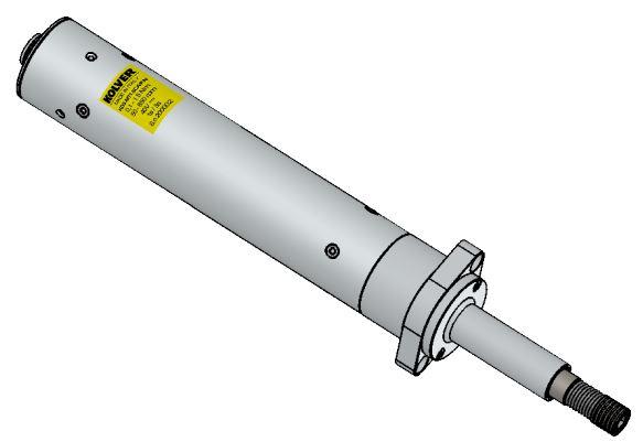 Kolver KDS-PL6CA/FN