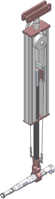DOGA SLIDER 300 COMPACT