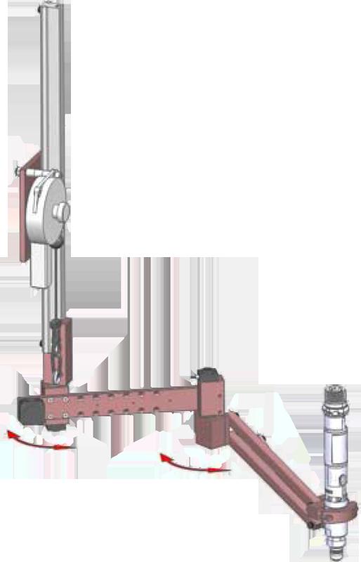 DOGA SLIDER BA 25 RPC/600
